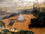 Waimangu Volcanic Valley - Rotorua, NZ