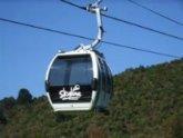 Skyline Skyrides - Luge & Gondola, Rotorua, NZ