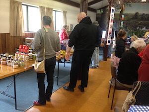 Bi-monthly Rotorua Dutch Market
