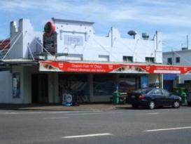 Best Rotorua Takeaways - Oppies has the best chips