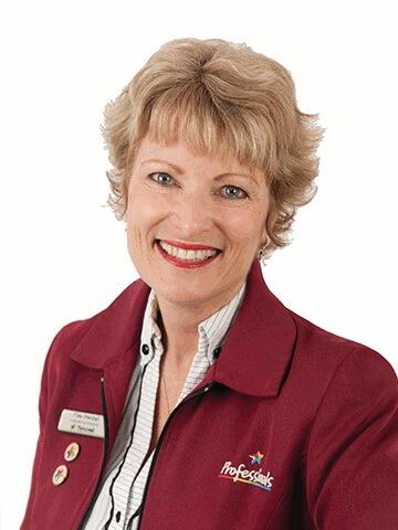 Fiona Marshall - Rotorua real estate agent