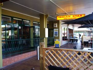 Rotorua Restaurants - Indian Star Tandoori Restaurant
