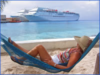 Cruise excursions - Tauranga to Rotorua, NZ
