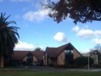 Arista Motel in Rotorua