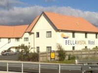 Bella Vista Motel in Rotorua, NZ