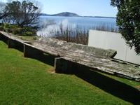 Rotorua historical events timeling
