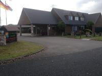 Cedarwood Lakeside in Rotorua Motels