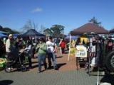 Rotorua Markets, New Zealand