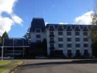Distinction Hotel in Rotorua, NZ