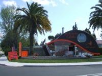 Glass blowing in Rotorua - De Flute Glas