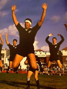 The Art of the Haka (Māori Challenge)