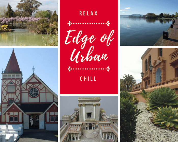 Rotorua Edge of Urban Self-drive Tour Guide for Couples
