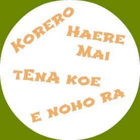 Māori words & phrases