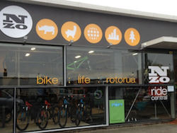 Ride Central - Bikes, servicing and primo customised tours - nice people too.