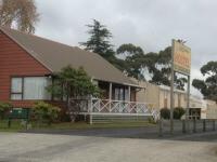 Oasis Backpackers Hostel - Rotorua