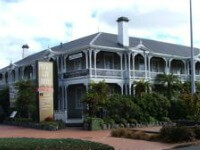 Princes Gate Hotel, Rotorua, New Zealand