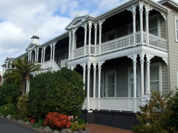 Princes Gate Hotel is about luxury accommodation in Rotorua