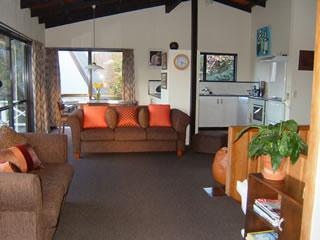 Rotorua Bed and Breakfast - @94 On Springfield