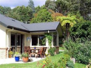 Rotorua Bed and Breakfast - Maple House
