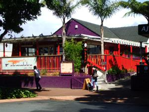 Rotorua Cafes - Abracadabra