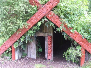 Image result for maori house