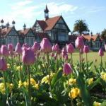 Rotorua Museum of Art & History