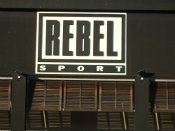 Rotorua, NZ, outdoor stores - Rebel Sports