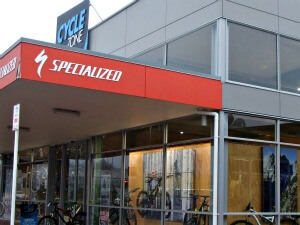 Rotorua Outdoor Gear Stores - Cycle Zone