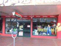 Rotorua Outdoor Gear Stores - Bill Davis Outdoor Sportsworld