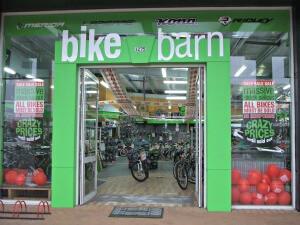 Rotorua Outdoor Gear Stores - Bike Barn