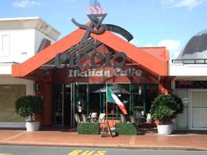 Rotorua Restaurants, Rotorua, NZ