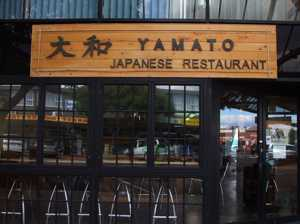 Rotorua Restaurants - Yamato Japanese Restaurant