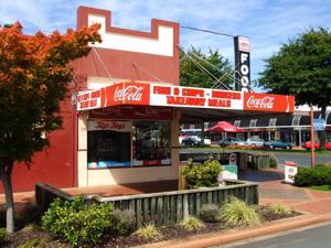 Best Rotorua Takeaways, King Size