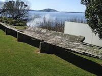 Rotorua thermal - Ohinemutu oldwaka