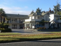 Silver Fern Accommodation & Spa in Rotorua motels