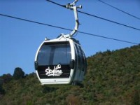 Skyline Skyrides has much to do including luging, sweep, dining, mountain biking etc.