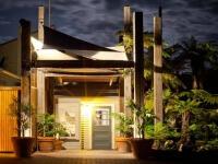 (c) Solitaire Lodge Luxury Accommodation in Rotorua