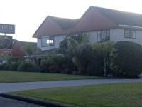 In  Rotorua Motels - Sport of Kings
