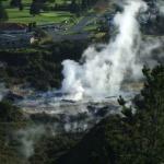 Marae Stay at Rotorua, NZ