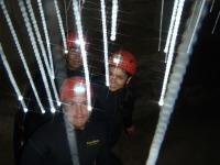 Waitomo Caves Tubing