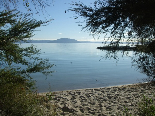 Lake Rotorua is only one of many
