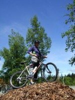 Rotorua Mountain Biking - New Zealan