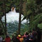 Kaituna white water rafting