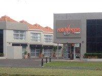 Roto Vegas Motel in Rotorua, NZ