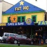 Rotorua Cafes - Fat Dog