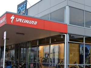 Rotorua Outdoor Gear Stores - Cycle Zone
