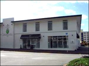 Rotorua Restaurants - Regent of Rotorua Boutique & Spa - Restaurant & Wine Bar