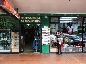 Tutanekai Souvenirs - Rotorua Souvenir Shops