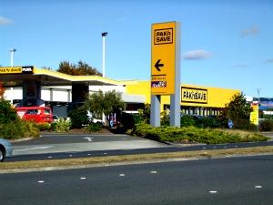 Rotorua Supermarkets - Pak n Save